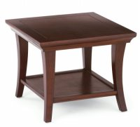 Coffee Tables Online Stores: JCP Home Evan Square Coffee ...