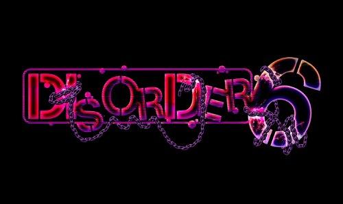 DISORDER6 (限定版) (サントラCD、ラジオCD 同梱)