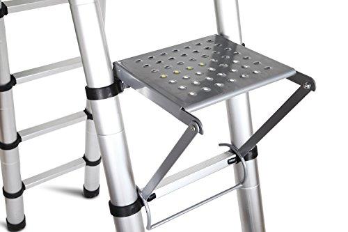 Nordstrand Universal Ladder Step Work Platform Utility