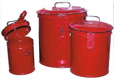 Vintage Or Retro Canister Set Kitchen Storage Canisters
