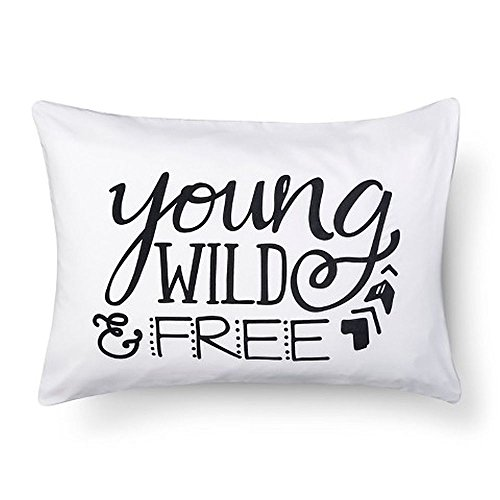 Pillowfort-Standard-Pillow-Sham-Young-Wild-Free-20-x-26
