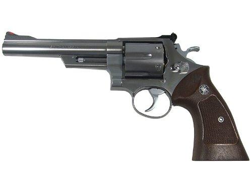 コクサイ【モデルガン】  S&W M629 6インチ 44マグナム スーパーステンレスモデル