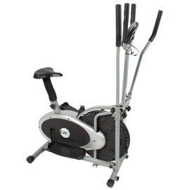 Elliptical-Bike-2-IN-1-Cross-Trainer-Exercise-Fitness-Machine-Upgraded-Model
