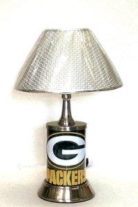 Green Bay Packers Desk Lamp, Packers Desk Lamp, Packers ...