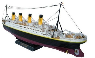 NQD-1325-32in-Huge-Boat-Radio-Control-TITANIC-Speed-Boat-Triple-Motors