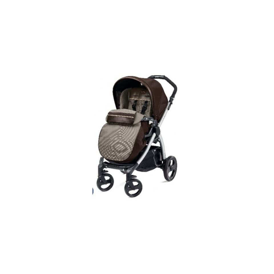 Peg Perego Book Classico Pois Grey Peg Perego Stroller Book Plus Completo Chocolate 2014 Pram