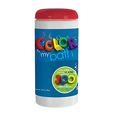 by Color My Bath  (584)  Buy new:  $12.99  $9.37  16 used & new from $8.68