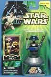 """スターウォーズ Star Wars Disney Star Tours RX-24 """"Rex"""" Action Figu [並行輸入品]"""