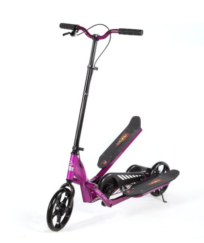Zike Scooter Purple 43 Inch 40 Inch Coupons