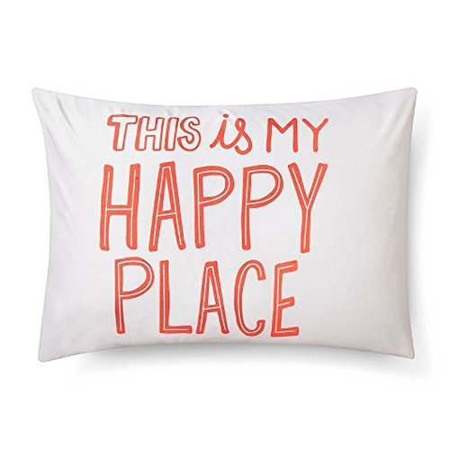 Pillowfort-Standard-Pillow-Sham-This-is-My-Happy-Place-20-x-26