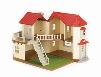 Calico-Critters-Townhome