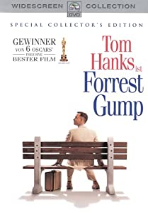 "Cover of ""Forrest Gump [Region 2]"""