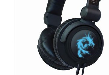Dragon War Beast Professional Gaming Headset G-HS-002