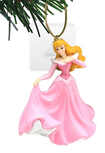 Disney Sleeping Beauty Christmas Ornament