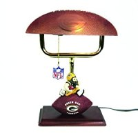 Amazon.com : Green Bay Packers Desk Lamp : Sports & Outdoors