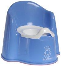 Potty Chairs , Potty Training, Potty Seat: BABYBJRN Potty ...