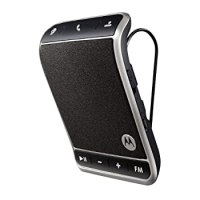 Top 10 Best BlueTooth Speakerphones for Cars 2014