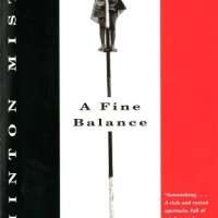 Audiobook Review : A Fine Balance by Rohinton Mistry