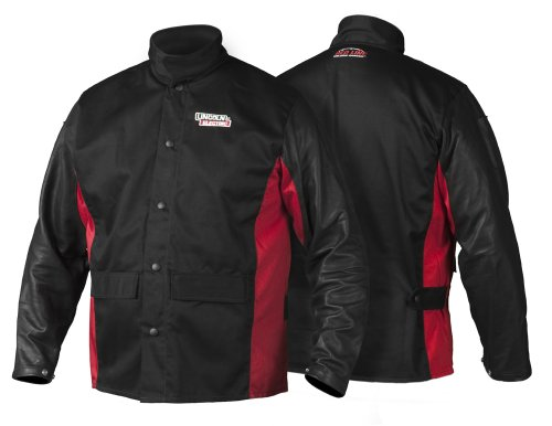 Lincoln Electric Shadow Leather Welding Coupon Code