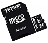 64GB MicroSDXC Memory Card for Oppo Mirror 3 Smartphone -- 64 G/GB/GIG 64G 64GIG