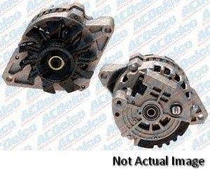 ACDelco 334 2003 Remanufactured Alternator Promo Code