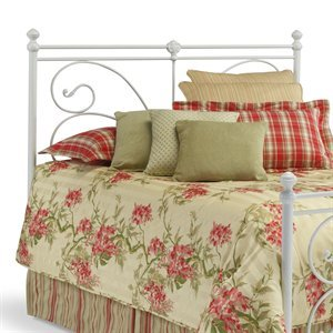 Image of Fashion Bed Group B12783 Vineland Kids Headboard, Antique White (B12783)