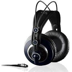 AKG K240 Headphones for film editors
