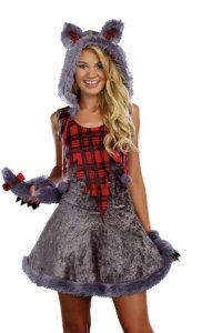 Halloween Costume Ideas - Sugar Sugar Juniors Full Moon ...