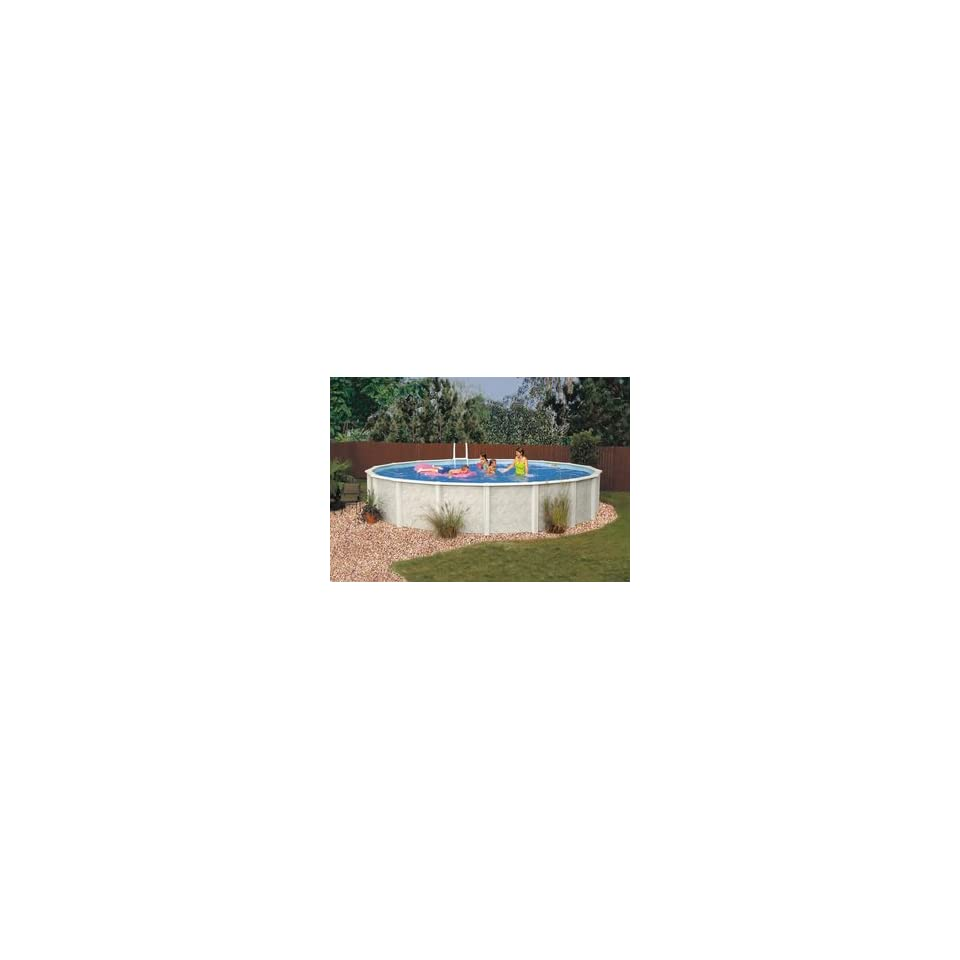 Pool Solarfolie Amazon Lomart Meadow Breeze Road Oval Above Ground Pool Package 52 Deep 8