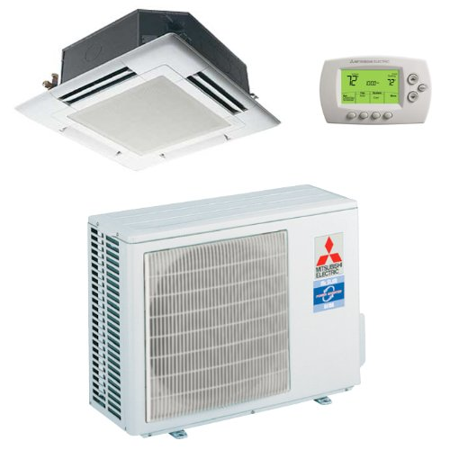 Ductless Air Conditioning Recessed Ductless Air Conditioning