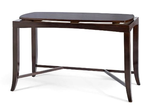 Image of Magnussen T1352-73 Evo Rectangular Console Table (T1352-73)