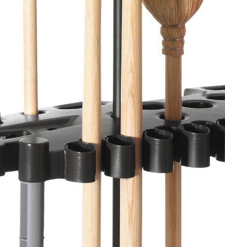 Tool Storage Rubbermaid Tool Storage Rack