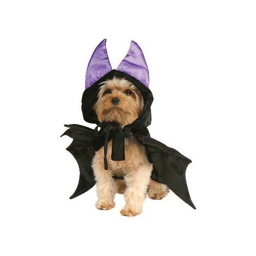 Dog Costumes for Sale: Doggone Batty Bat Dog Pet Costume