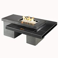 Amazon.com: Outdoor Great Room Company Uptown Fire Pit ...