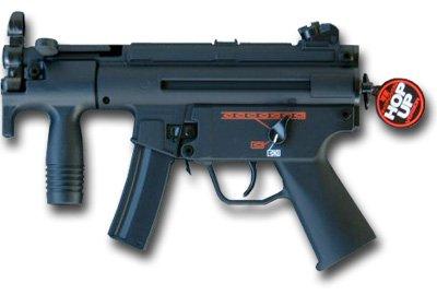 東京マルイ H&K MP5K クルツ NEWニッケルフルセット