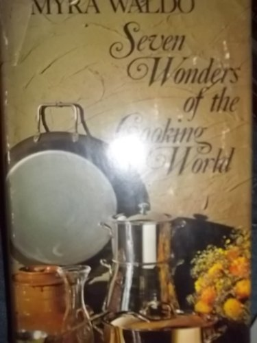 Seven wonders of the cooking world