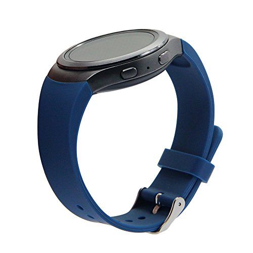 Samsung-Gear-S2-Band-V-MORO-Samsung-Smartwatch-Replacement-Band-for-Samsung-Gear-S2-Blue