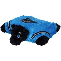 NFL Carolina Panthers Pillow Pet - NFL Football Gear Shop ...