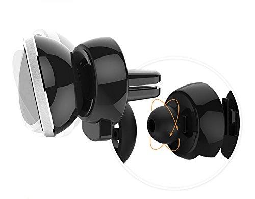 Magnetic Car Mountultimate Air Vent Car Phone Holder