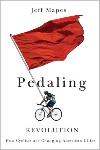 Pedaling Revolution Book