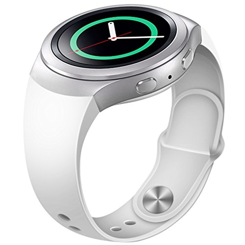 Gear-S2-Bands-Henoda-Soft-Silicone-Replacement-Watch-Band-for-Samsung-Gear-S2-Smart-Watch-White-Not-Fit-Gear-S2-Classic-SM-7320-version