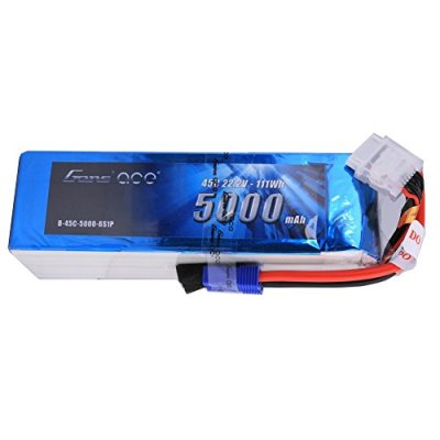 Gens-ace-LiPo-Battery-Pack-5000mAh-45C-6S-222V-with-EC5-Plug-for-RC-Car-Boat-Truck-Heli-Airplane