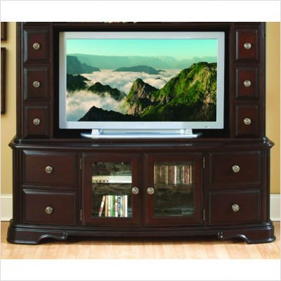 Image of 8580 Series Plasma TV Stand (8580-12B)