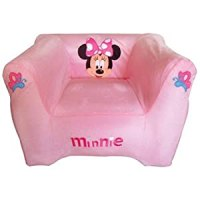 Mickey Mouse Clubhouse - Minnie Mouse Plush Inflatable ...