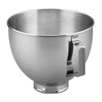 #!Cheap KitchenAid K45SBWH Bowl for Pivot Head Stand Mixer ...