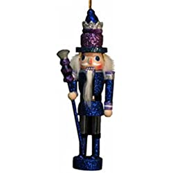 Christmas Tree Nutcracker Ornaments [C0172A]