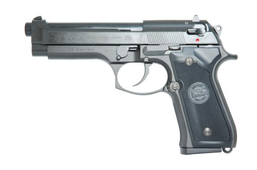 U.S.9MM M9 07HK HW ガスブローバック