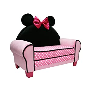 Disney Minnie Mouse Sofa
