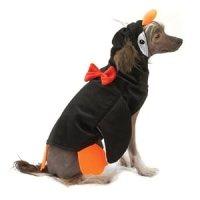 : Amazon.com: PENGUIN Dog Dress Up Costume by Pet ...