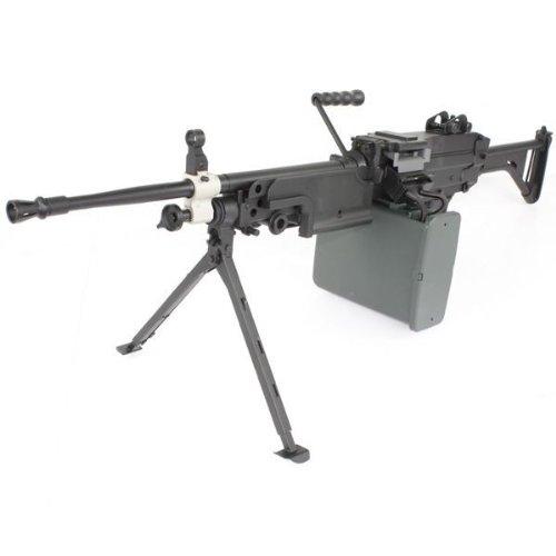 A&K M249 MK2 フルメタル電動ガン